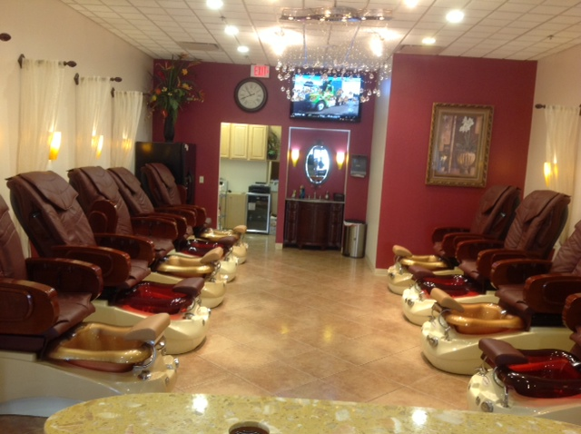 Brentwood salon day spa serving brentwood nashville for Adagio beauty salon